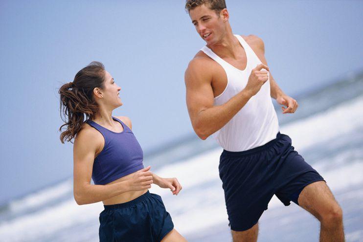 Tasos Fitness & Health