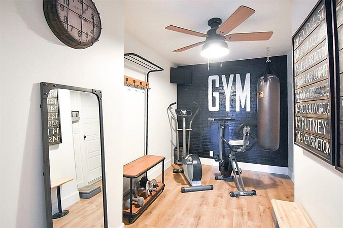 What Sort Of Website Should Your Gym Have Designed?