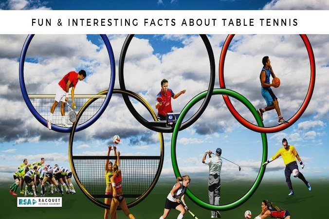 Fun Facts About Sports That Use Nets